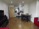 Apartment in Jude Street, London, E16