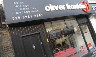 Oliver Franklin, Bowbranch details
