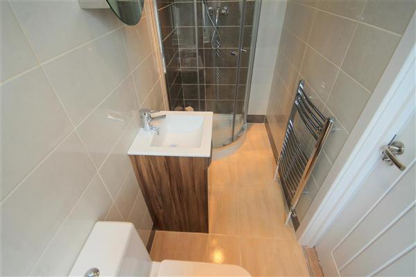 En-Suite/ WC