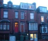 property to rent in Royal Park View, HEADINGLEY, LS6