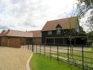 5 bed new home for sale in East Bergholt