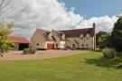 Detached house for sale in Holbrook