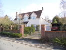 4 bedroom Detached house for sale in East Bergholt