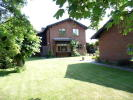 4 bedroom Detached property in Capel Road, Bentley