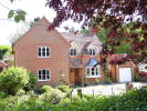 4 bedroom Detached property in Capel St Mary