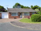 Detached Bungalow for sale in Bentley