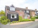 Detached property for sale in Capel St Mary
