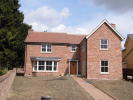 new property in East Bergholt