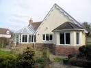 Detached Bungalow in East Bergholt
