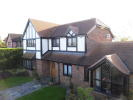 Raydon Detached property for sale