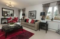 4 bed new property for sale in Meigle Row, Clovenfords...
