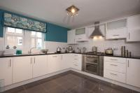 4 bedroom new house in Meigle Row, Clovenfords...