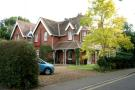 8 bed semi detached property in Totland Bay