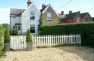 semi detached home for sale in Freshwater Bay