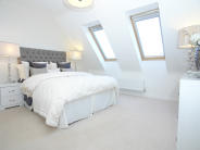 3 bed new property for sale in Cartbridge Lane, Rushall...