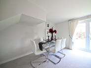 3 bed new home for sale in Cartbridge Lane, Rushall...