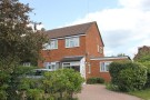 4 bedroom semi detached property to rent in Pomeroy Close, Amersham...