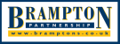 Brampton Partnership, Beaconsfield - Lettings branch logo