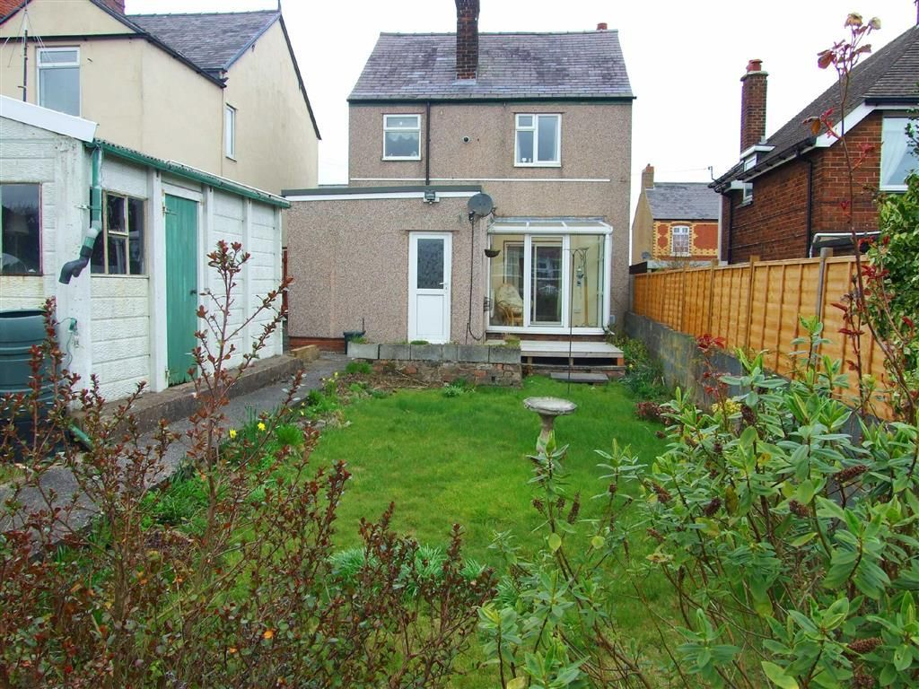3 bedroom detached house for sale in liverpool road for The buckley house