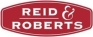 Reid & Roberts, Mold logo