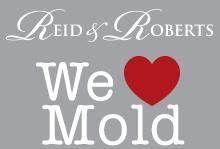 Reid & Roberts, Mold