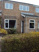 3 bedroom Terraced home to rent in THREE BEDROOM HOUSE...