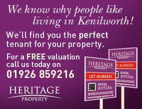 Get brand editions for Heritage Property, Kenilworth