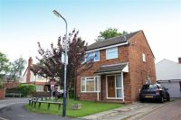 Detached property for sale in Wincote Close...