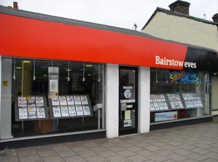 Bairstow Eves Lettings, Chadwell Heathbranch details