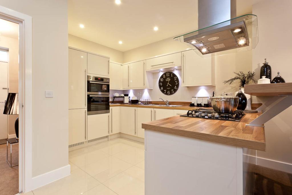 Linden Kitchen By Linden Homes Kitchen Design Ideas Photos Inspiration ...