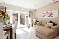 new development for sale in Thornbury Road...