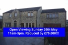 5 bedroom Detached property in Lane Head Road, Shepley...