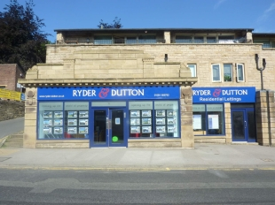 Ryder & Dutton, Holmfirthbranch details