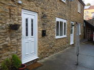 Terraced home for sale in Crewkerne