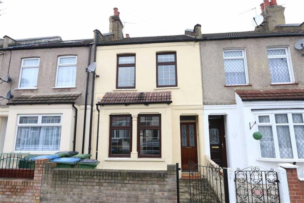 2 Bedroom Terraced House To Rent In Malton Street Plumstead London Se18 Se18