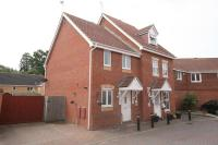 Doe Walk semi detached house to rent