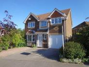 4 bed house to rent in Stoke Heights, Fair Oak