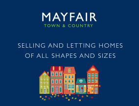 Get brand editions for Mayfair Town & Country, Worle