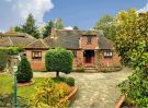 4 bedroom Detached property to rent in The Drive, Rickmansworth...