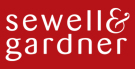 invisible , Sewell & Gardner - Rickmansworth - Lettings logo