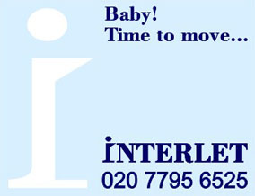 Get brand editions for Interlet international lettings, London