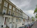 Studio flat to rent in Goldney Road...