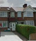 Studio apartment in Park View, North Acton...