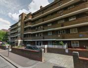Flat Share in Phipps House, White City...