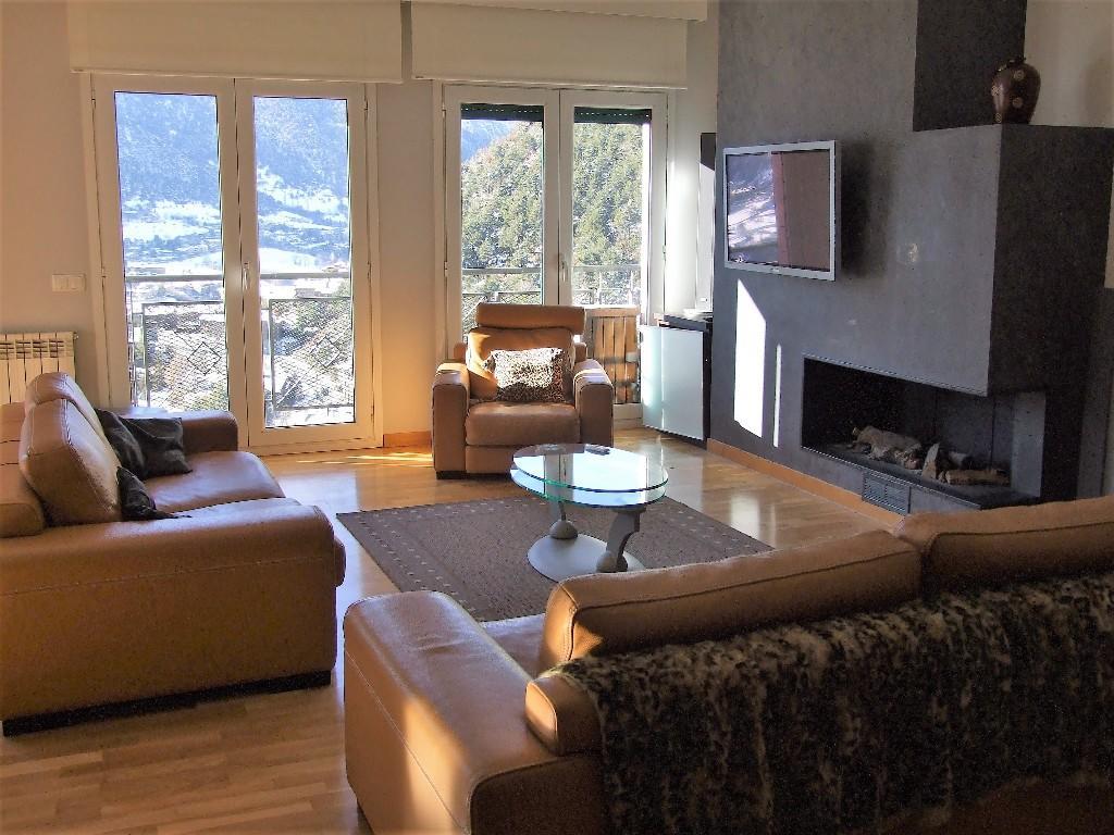 Penthouse for sale in La Massana