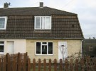 Terraced house to rent in Queens Drive, Combe Down...