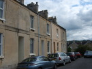 End of Terrace house in Stuart Place, Bath, BA2