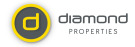 Diamond Properties, Leeds logo