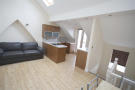 1 bed Apartment to rent in Kings Road, Canton...