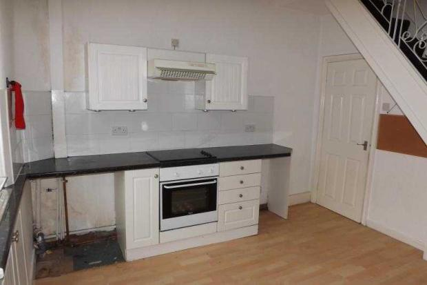 2 Bedroom Terraced House For Sale In Nunnery Road Bolton Bl3